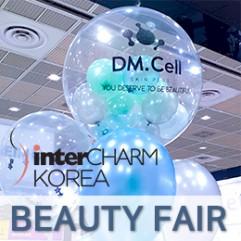 2019 INTERCHARM in Seoul…
